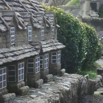 Corfe Castle Model Village