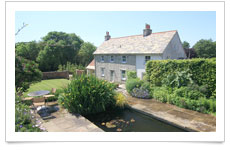 Challow Farmhouse Bed and Breakfast