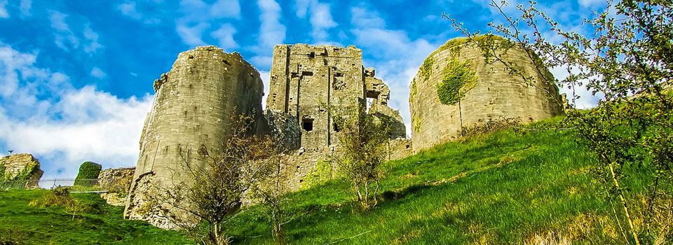 corfe-castle.co.uk